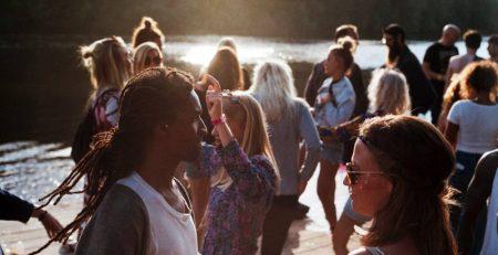 פסיכולוגיה חיובית, תרגילים בקבוצות