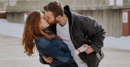 זוגיות בטוחה ואוהבת
