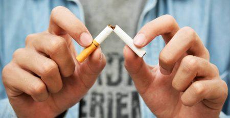 איך מפסיקים לעשן?