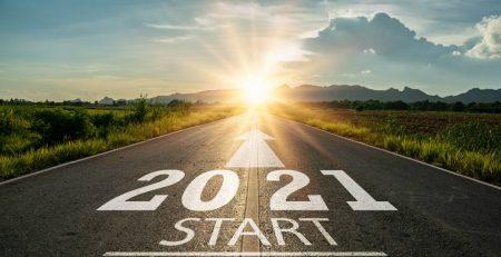 איך לגבש אסטרטגיה ב2021?